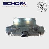 中国の工場カスタムアルミニウムは自動車部分の注入型または型のための鋳造物を停止する