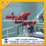 Moniteur d'eau de lutte contre l'incendie de sûreté marine de SOLAS avec le bon prix