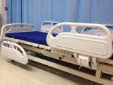 Kurbeln manuelles Hospial Möbel-Bett der Krankenhaus-Ausrüstungs-preiswerte Preis-2