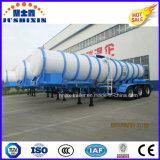 Tanker van de Opslag van de Aanhangwagen 20000L van de Vrachtwagen van de Tanker van het zwavelachtige Zuur de Vloeibare Chemische