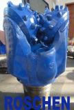 Bit Tricone de TCI/bit cone do rolo/bit de rocha para a perfuração do poço de água