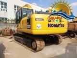 Excavatrice utilisée de chenille de KOMATSU PC200-7 à vendre