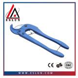 Производитель пластмассовых трубопроводов и шлангов из ПВХ трубы электрического резака
