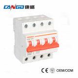 Disjoncteur miniature de haute qualité 100A MCB