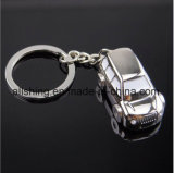 주문 차 모형 Keychain