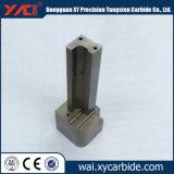 Figura speciale con gli accessori dell'acciaio di tungsteno di qualità di iso