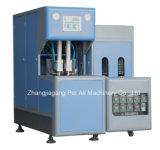 Полуавтоматическая машина литьевого формования пластика с высоким качеством (ПЭТ-02A)