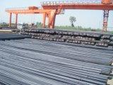 El acero Rebar JIS G3112 SD390
