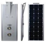 50W 60W 80W LED integrierte alle einem Solarstraßenlaternein/in Lampe/in Beleuchtung