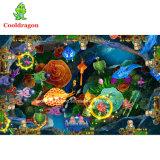 Эксплуатируемые монеткой снимая игры таблицы короля 3 добавочные аркады океана игры рыб играя в азартные игры для сбывания