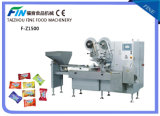 Azúcar de alta velocidad/Goma de Mascar tipo almohada de la máquina de embalaje