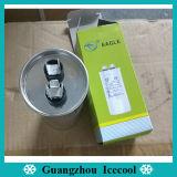 Compresseur de réfrigération Exécuter condensateur Cbb65 450V 40UF