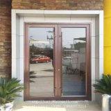 Цена по прейскуранту завода-изготовителя профиля уравновешивания двери Stainlesss 304 цветов стального