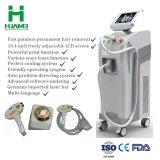 808 1064nm 532nm Salon de beauté médical/Clinique de soins de la peau d'Épilation Laser Diode