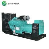 1100kw/1375kVA de Diesel die van de Waterkoeling van Cummins Reeks/Genset met Alternator Stamford produceert (BCS1100)