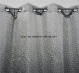 Cortinas de poliéster Uphostery Damasco e sofá macio 300cm