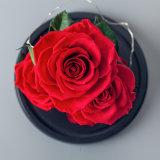 Natuurlijke 100% nam Bloem voor de Gift van de Valentijnskaart toe