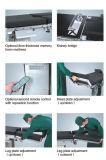 Elektrischer hydraulischer medizinischer Geschäfts-Tisch mit deutschem System