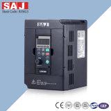 SAJ Convertisseur de fréquence 2,2 kw monophasé 220V AC VFD d'entrée