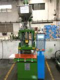 Novo design vertical automática semiautomático máquina injetora de PVC Jy-200s.