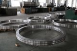50CrMo4+QT、1.7228のリングの鍛造材は/リング/ベアリングリング/ギヤリングを造った