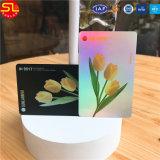 Smart Card senza contatto del PVC della striscia magnetica di NFC