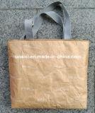 Bolso de totalizador de papel del bolso del hombro de Du Pont Tyvek para las señoras