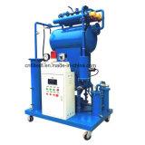 Einzelnes Stadiums-Vakuumschalter-Öl-Transformator-Öl-Regenerationsmaschine (ZY-100)