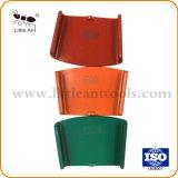 Металлические Бонд алмазных сегментов абразивного диска аппаратных средств шлифовки пластину для конкретных