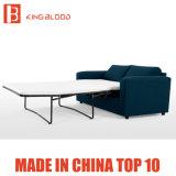 Deutsches Art-Sofa-Bett mit Metallrahmen für Verkauf