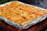 Одноразовые кухня стабилизатора поперечной устойчивости из алюминиевой фольги для упаковки продуктов питания