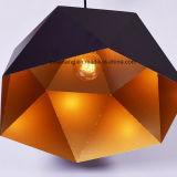 Lámpara pendiente colgante decorativa de la iluminación casera de interior