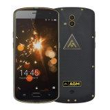 Smart Phone AGM X1 PI68 5400mAh Smartphone Câmera Traseira Dupla