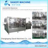 Machine à emballer automatique de boisson non alcoolique de machine de remplissage de l'eau carbonatée