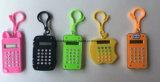 Righello di plastica multifunzionale con il calcolatore per promozionale