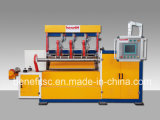 Sbs autoadhesiva Coreless Línea de producción de la impermeabilización de betún modificado