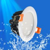 5W IP65 Waterproof&#160 ; Plafonnier de DEL Recessed&#160 ; SMD LED&#160 ; Downlight