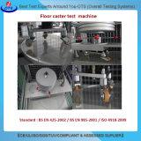 Het Testen van de Duurzaamheid van de Schuring van de Gietmachine van de vloer het Testen van de Stoel van de Rol van de Machine Apparaat