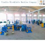 Câble de construction en plastique de la machine pour l'extrudeuse BV/BVV