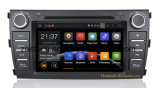 DVD-плеер автомобиля Android5.1/7.1 для навигации Zotye T600 GPS