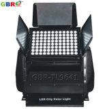 Gbr-Tl9641 96X10W RGBW 4in1 LED Stadt-Farben-Wäsche-Licht