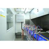 Machine automatique de peinture par pulvérisation