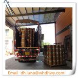 Sódio Ceftiofur da qualidade superior de 99% com preço do bom (CAS: 104010-37-9)