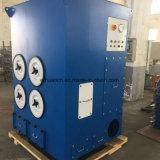 Filtro a piastra sinterizzato industriale pesante della saldatura di laser