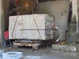 Cortador de piedra Dl3000 del bloque de la cortadora de la maquinaria