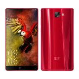 Elephone S8 Pantalla de 2K Deca Core móvil 4G Smartphone