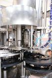8000bph鉱物または純粋な水洗浄に満ちること1台の機械に付き3台をキャップする
