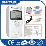 Тип температура USB медицинского инкубатора миниый и рекордер влажности