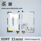 ソニーXperia Z1小型D5503コンパクトなZ1のための元の携帯電話電池100%新しい電池Lis1529erpc