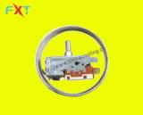 Accesorio mecánico de la refrigeración del termóstato